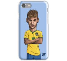 Canarinho  iPhone Case/Skin