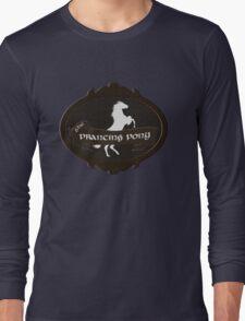 Prancing Pony Long Sleeve T-Shirt