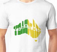 Yeah Nah Unisex T-Shirt