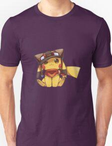 Pokemon-Pika T-Shirt