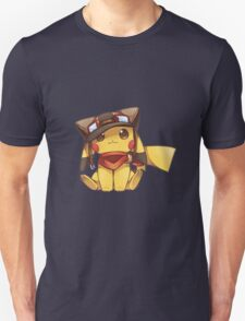 Pokemon-Pika T-Shirt