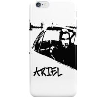 Ariel (1988) - Aki Kaurismaki Film iPhone Case/Skin