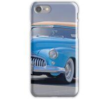 1946 Buick 'Super' Convertible iPhone Case/Skin