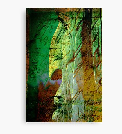 The Big Manitou Canvas Print