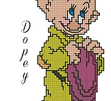 Sweety Dopey-2 by OwnedByGemini