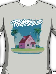 Palm Trees  T-Shirt