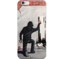 The money trap.. iPhone Case/Skin