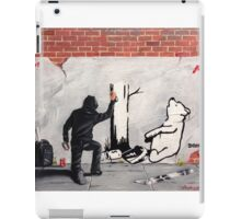 The money trap.. iPad Case/Skin