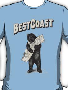 Best Coast HQ T-Shirt