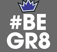 #BEGR8 | Rudy Gay by OGedits