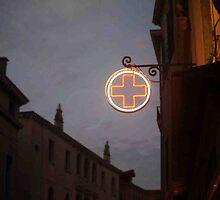 Farmacia Del Notte by phil decocco