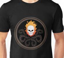 Hail Rider (Color) Unisex T-Shirt