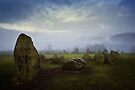 Castlerigg Stone Circle, Cumbria. UK by David Lewins