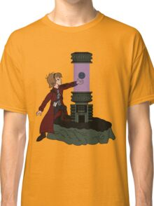ORB IN THE STONE Classic T-Shirt