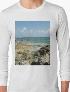Beach Easy Long Sleeve T-Shirt