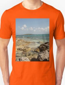 Beach Easy Unisex T-Shirt
