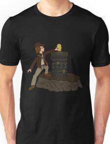 IDOL IN THE STONE Unisex T-Shirt