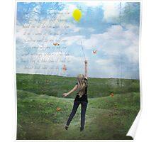 Take me away..... Poster