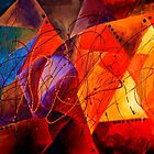 The Glow Within by Abstract D'Oyley