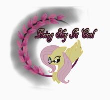 Cool Shy Fluttershy One Piece - Short Sleeve