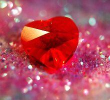 Thy softly coloured love by Rowan  Lewgalon
