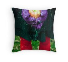 Present Throw Pillow