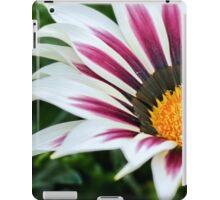 Treasure flower.  iPad Case/Skin