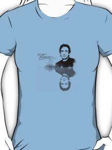 Alan Rickman, stylish Fanart T-Shirt