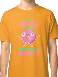 Killer Donut Classic T-Shirt