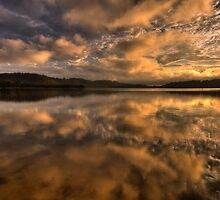 Fantasy - Narrabeen Lakes, Sydney - The HDR Experience by Philip Johnson