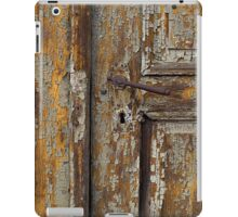 Gate (part 1) iPad Case/Skin