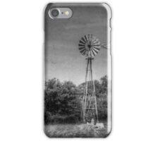 Vintage Texas iPhone Case/Skin