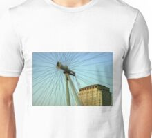 Spokes  Unisex T-Shirt