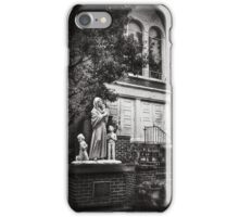 Worship for the Polish iPhone Case/Skin