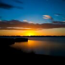 Australind Estuary by Sheldon Pettit