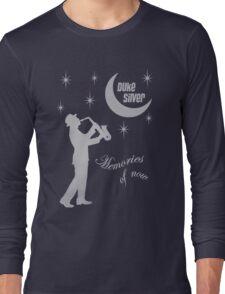 Duke Silver Long Sleeve T-Shirt