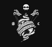 FOOLISHNESS OF MORTALS Unisex T-Shirt