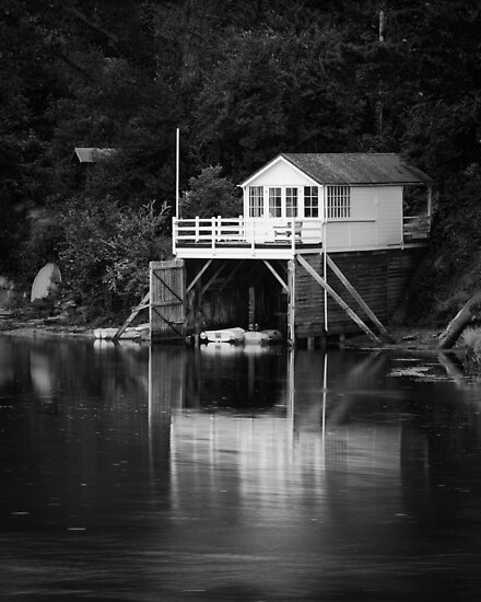 The Boathouse by ChromaticTouch