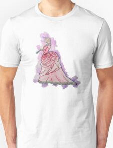 The Dowager Countess, Mittens T-Shirt