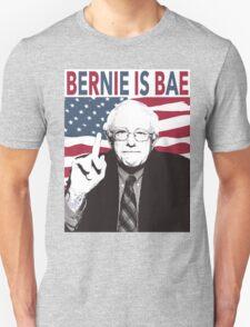Bernie is Bae T-Shirt