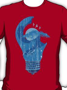 LIGHT OF NATURE T-Shirt
