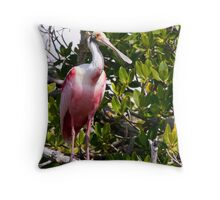 I need a hat ! Throw Pillow