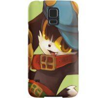 Klonoa full cover Samsung Galaxy Case/Skin