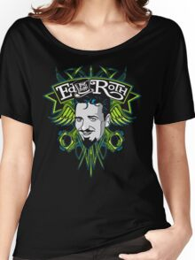"Ed ""Big Daddy"" Roth Women's Relaxed Fit T-Shirt"