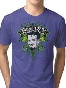 """Ed """"Big Daddy"""" Roth Tri-blend T-Shirt"""
