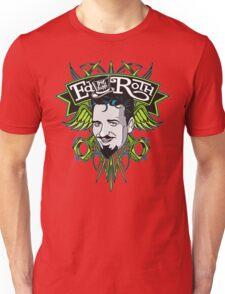 """Ed """"Big Daddy"""" Roth Unisex T-Shirt"""