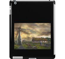 Beyond the Last Horizon iPad Case/Skin