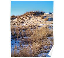 Hither Hills State Park Poster