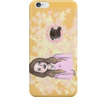 Me & My Baby (Zoe & Nala) iPhone Case/Skin