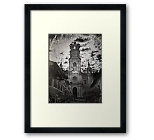 Come One and All Framed Print